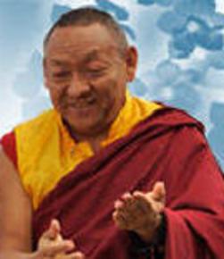 Lama Thupten Nyima